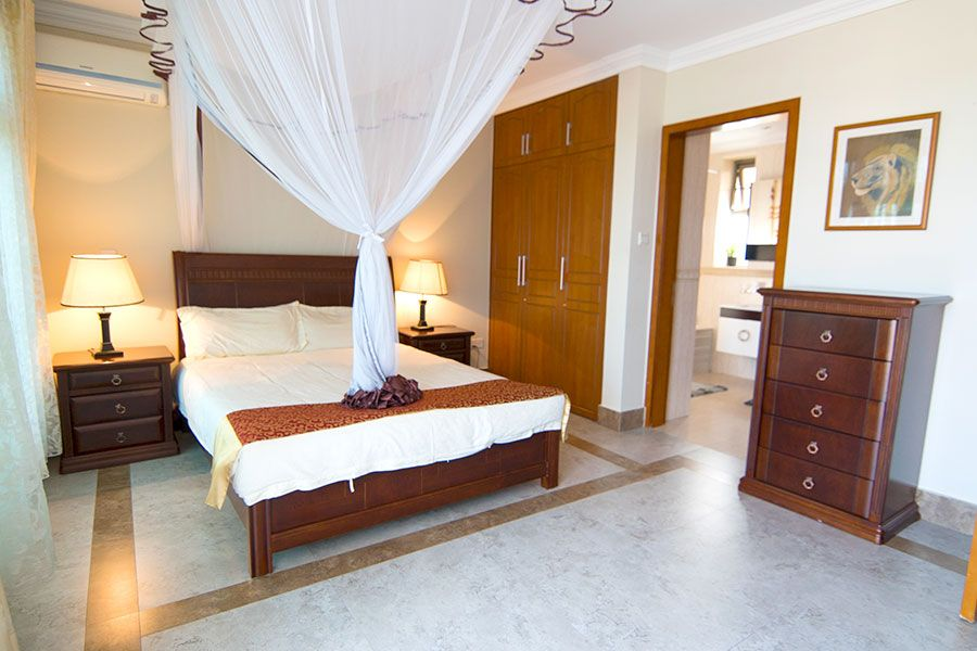 Holiday Apartment in Kampala