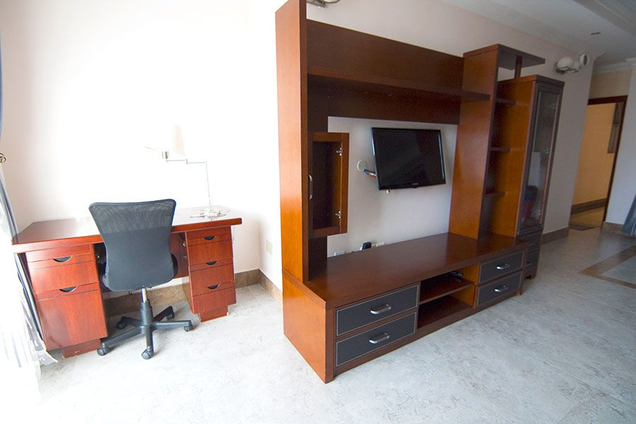 Apartment Accommodation in Naguru, Kampala