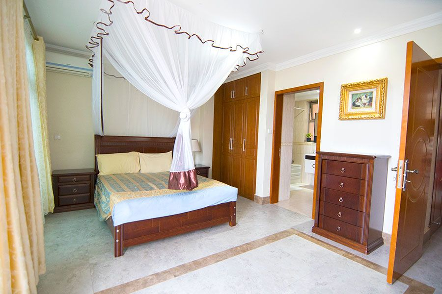 Holiday Homes for Rent Kampala