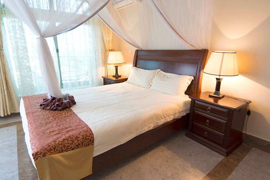 Holiday Lettings in Kampala