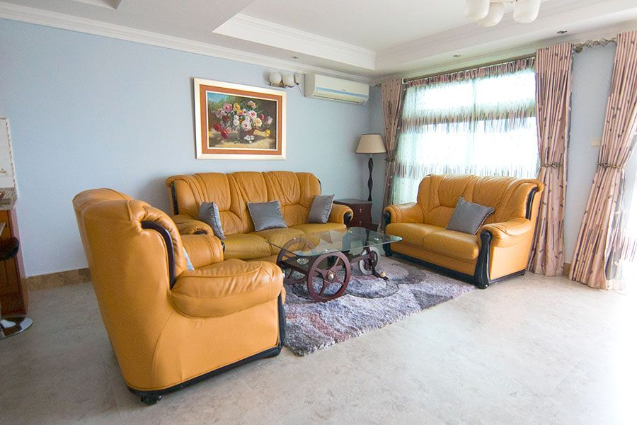 Perfectly Furnished Apartments Kampala