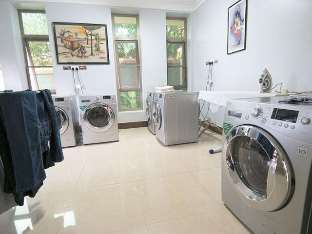 Same Day Laundry Service