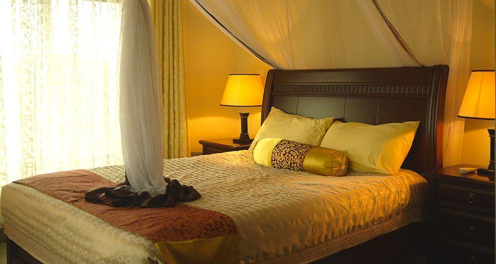 Two Bedroom Apartments Kampala