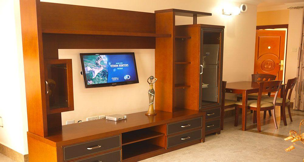 Home Comforts Serviced Apartment