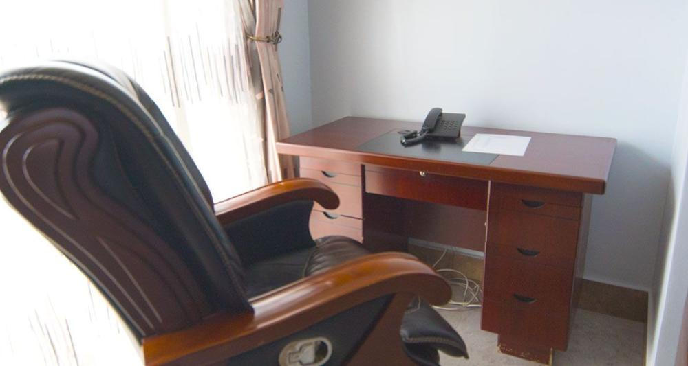Two Bedroom Corporate Apartments Office